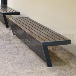 Parková lavička Singl
