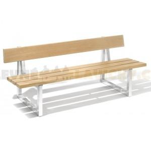 Parkové lavičky Cool