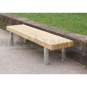 Designové lavička One