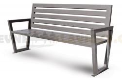 Celosvařenec lavičky Seo